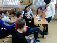 Урок мужества День снятия блокады Ленинграда