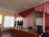 Историко-музыкальная гостиная Освобожденная Кубань